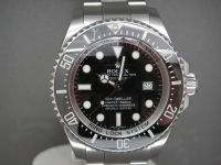 Rolex DEEPSEA Sea-Dweller 116660 2011 UK Complete Example Bargain Price