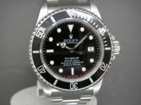 Rolex Sea-Dweller 16600 2007 Complete Stunning example