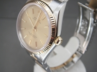 Rolex Date-Just steel & 18ct Diamond Dial | Dream-Watches.co.uk