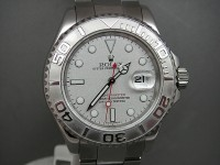 Pre owned Rolex Yacht-Master Full Size 16622