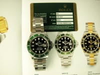 Rolex Ladies Oyster - Steel and 18ct gold - Complete UK Example