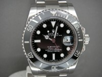 Rolex Submariner Date 116610LN Ceramic Bezel | 2012 UK Complete As New Watch