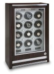 Multiple Watch Winder - Paramount Macassar - W412