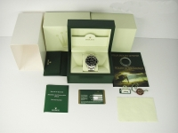 BRAND NEW OLD STOCK ROLEX SUBMARINER DATE 16610 2010 UK COMPLETE EXAMPLE RARE!!
